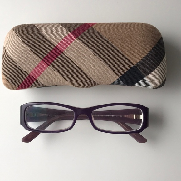 ffe71ee3640 Burberry Accessories - Burberry Frames